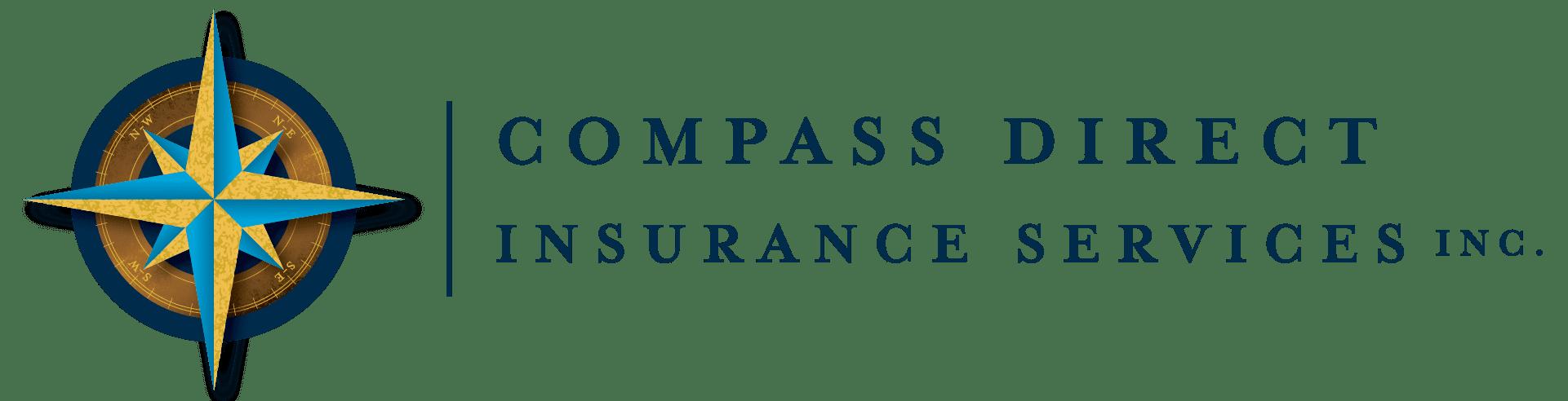 Compass Horizontal Logo